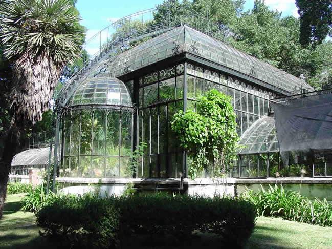 Revista de artes revista digital bimestral de arte y for Como ir al jardin botanico
