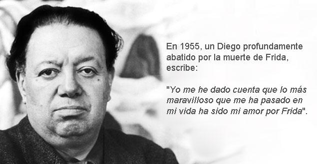 Revista De Artes Cartas De Frida Kahlo A Diego Rivera
