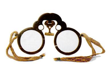Japonesa con lentes y dildo - 4 2