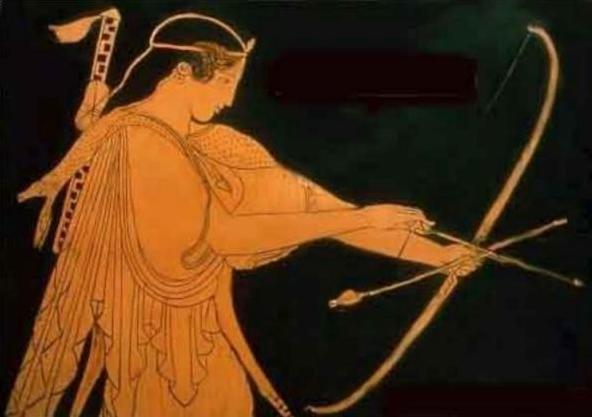Antropolog a marija gimbutas continuidad y for En la mitologia griega la reina de las amazonas