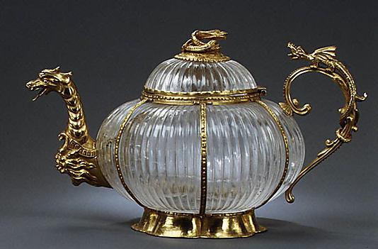 ===Mi colección de teteras=== Tetera-alemania-1720